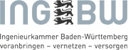 Ingenieurkammer BW Logo
