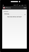 App - BPSurvey - Screenshot7