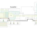 Projekt Makkah Gesamtplan Quelle und Ziel