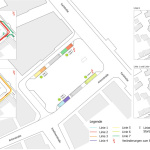 Project Sigmaringen: Leopoldplatz Bus-station