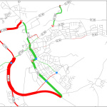 Project Gunzenhausen: Change in Traffic Loads