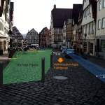 Project Leonberg: Street Design Cocept