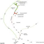 Project Ludwigsburg: Traffic Volume Change