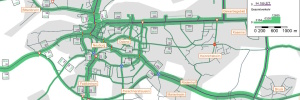 Project Neuburg: Network Loads
