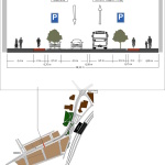 Project Rastatt: Road cross-section Concept