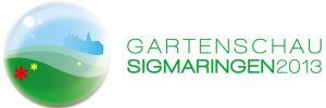 Projekte Sigmaringen Gartenschau Logo