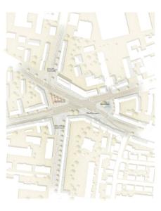 Projekte Ulm Konzeption Lageplan
