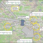 Projekte Vaihingen Enz Einzugsgebiet