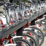 Leistung Fußgänger und Radfahrer