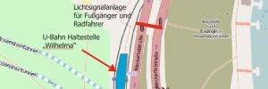 Projekte Stuttgart Wilhelma Plan