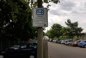20170612_Aktuelles Projekte Altbach Parkraumkonzept Foto