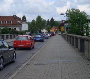 20170907_Aktuelles Projekte Neuburg VU OU Donaubrücke Foto