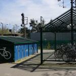Leistung Rad FG Fahrradbox Rastatt