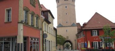 Integriertes Verkehrskonzept Gunzenhausen