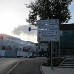 Project Kornwestheim:  Photo of the PGS