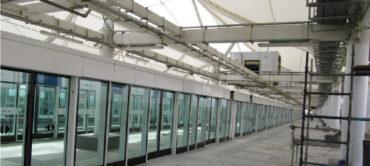 ÖPNV-Masterplan für die Stadt Makkah