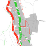 Project Ravensburg: Change in Traffic Loads