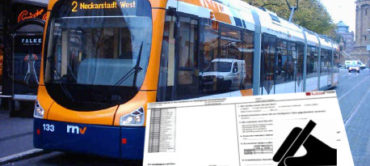 Public Transportation Surveys
