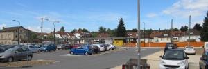 Projekte Ebersbach Foto Bahnhof