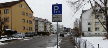 Verkehrsuntersuchung B-Plan Friedrichshafen