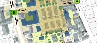 Objekt- und Quartiersplanung