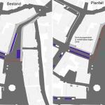 Projekte Leonberg Vergleich Bestand und Planfall