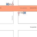 Project Nürtingen: Cycling Road Concept