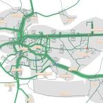 Projekte Neuburg Belastungsnetz