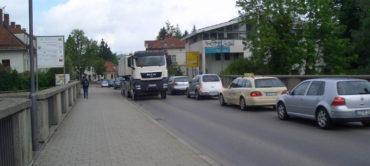 Verkehrsuntersuchung zweite Donaubrücke Neuburg an der Donau