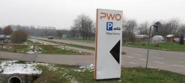 Neugestaltung Werks-Logistik PWO