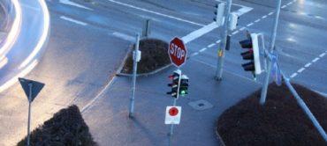 Kommunale Verkehrsplanung
