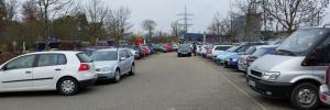 Projekte Vaihingen Enz Foto Parkplatz
