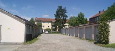 "Verkehrsuntersuchung Quartier ""Galgenhalde"" in Ravensburg"