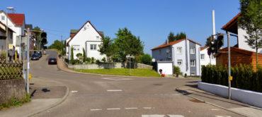 Verkehrsgutachten für Quartier in Deizisau