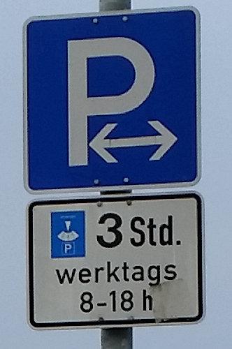 Parkraumkonzept Ludwigsburg Weststadt